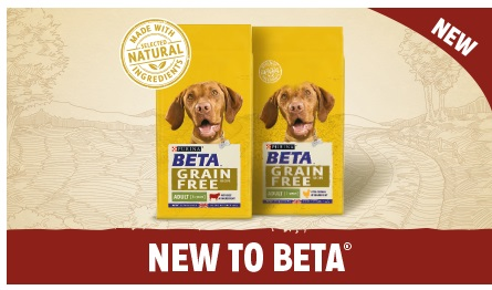 Beta New In