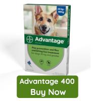 Advantage 400