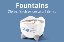 Catit Fountains