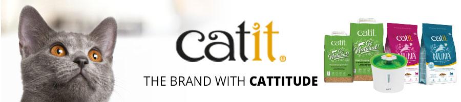 Catit Top Banner