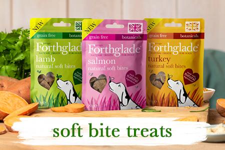 Forthglade Soft Bites