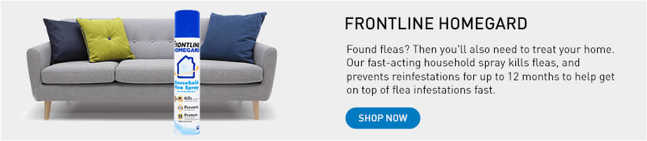 Frontline Homegard