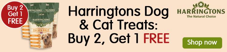 Harringtons Treats