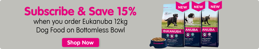 Eukanuba 12kg Dog Food