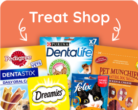 TreatShop