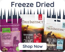 FreezeDried