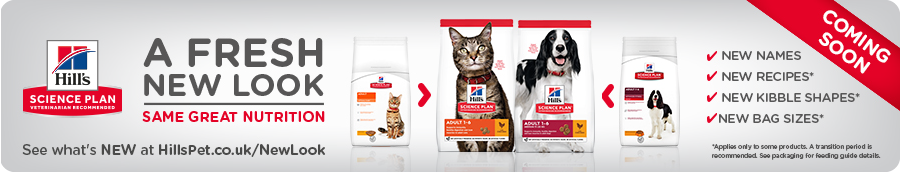 Hill's Science Plan Dry Cat Food - Save 15%