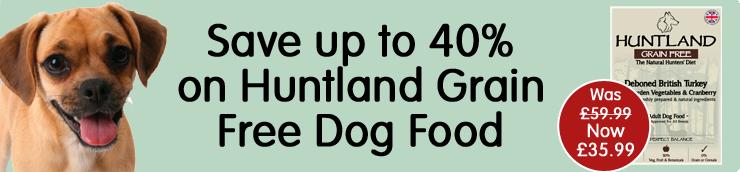 Huntland 12kg