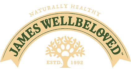 JamesWellbeloved Logo