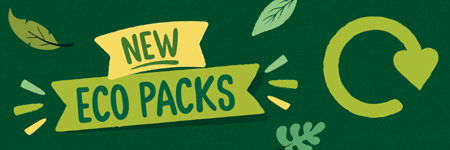 Naturediet Eco Pack