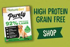 Naturediet Grain Free