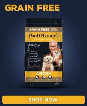 Paul O'Grady's Grain Free