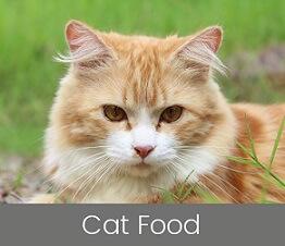 Pero Cat Food