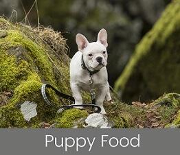 Pero Puppy Food