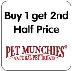 Pet Munchies Offer