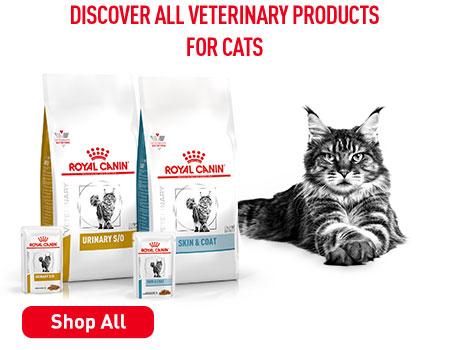 RoyalCanin VetDiet Cat