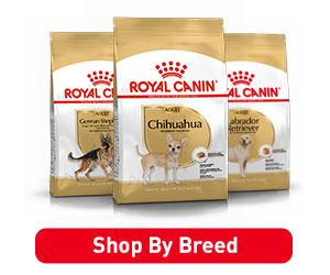 RoyalCanin DogBreed