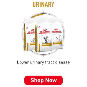 RoyalCanin VetDiet Urinary