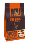 AATU 8020 Grain Free Chicken Dog