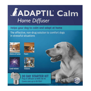 Adaptil Calming Diffuser for Dogs