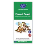 Alpha Ferret Feast Ferret Food