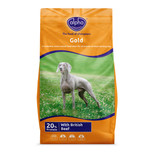 Alpha Gold Dry Dog Food- 15KG