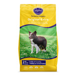 Alpha Original Extra Dry Dog Food