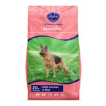 Alpha Sensitive Chicken dog food