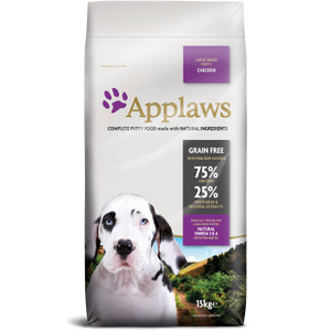 Applaws Chicken Large dog food