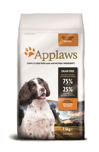 Applaws Chicken adult dog food