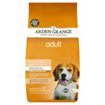 Arden Grange Adult Pork rice food