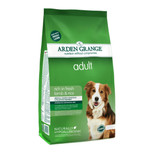 Arden Grange Lamb & Rice Dog Food