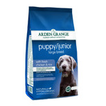 Arden Grange junior large breed dog