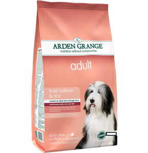 Arden Grange Dry Dog Food Reviews