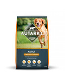 Autarky delicious chicken dog food