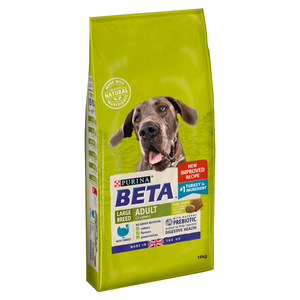 Beta Large Breed Dog Food