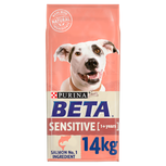 BETA Adult Sensitive dry dog food
