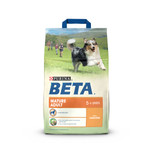BETA Mature Adult with Chicken Dry Dog Food - 2.5kg