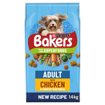 Bakers Chicken & Veg dog dog food