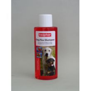 Beaphar Dog Flea Shampoo 250ml