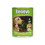 Benevo Duo Vegan Cat & Dog Food Can