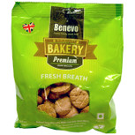 Benevo fresh breath biscuits 250g