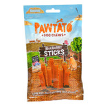 Benevo Pawtato Blueberry sticks