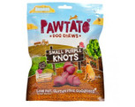 Benevo Pawtato Purple Small Knots