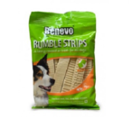 Benevo Rumbie Strips dog treats