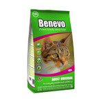 Benevo Vegan Adult Dry Cat Food