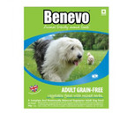 Benevo Vegan Grain Free Dog Food