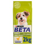 Beta Adult Small Breed Chicken food