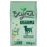 Beyond Simply 9 Adult Dry Dog Food