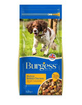 Burgess Adult Rich in Chicken Dry Dog Food - 2.5kg